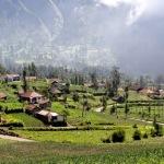 Bromo Village