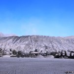 Mountain-Bromo-Temple