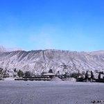 Mountain-Bromo-Temple